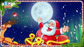 Bingo Bash Christmas Special