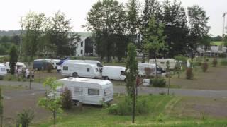 BurgStadt Hotel Campingpark