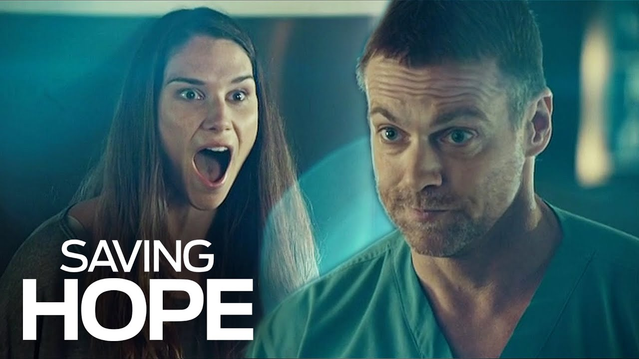 Charlie Saves A Heartbroken Twin! | Saving Hope