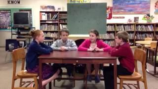 The Westing Game-5th Grade LA Screenplay Thumbnail
