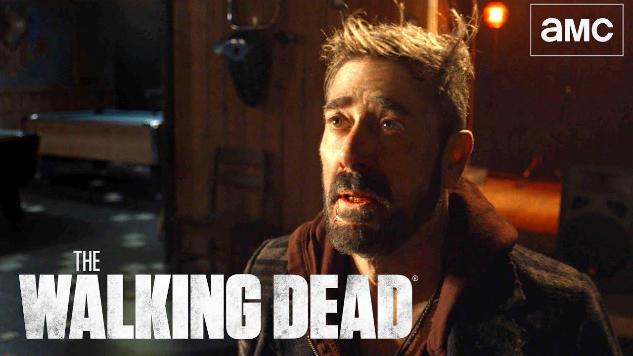 'The Walking Dead' Season 10 Finale: Jeffrey Dean Morgan Is ...