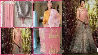LATEST ETHNIC COLLECTION 2019 SAREES| LEHENGAS| INDIAN DRESSES PURCHASE DESIGNS| ETHNICROOP REVIEW