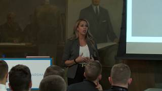 Carrie Papke '07 - Innovation-Driven Leadership - Alumni Breakout Sessions