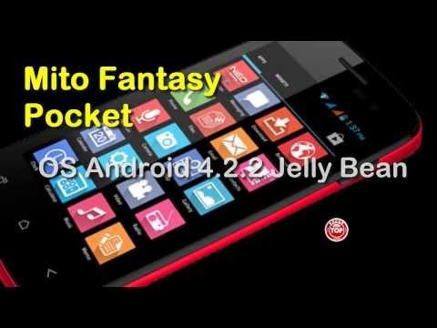Mito Fantasy Pocket A150 Smartphone Android Harga Murah 1 Jutaan