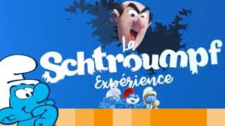 La Schtroumpf Experience (Trailer 1) • Les Schtroumpfs