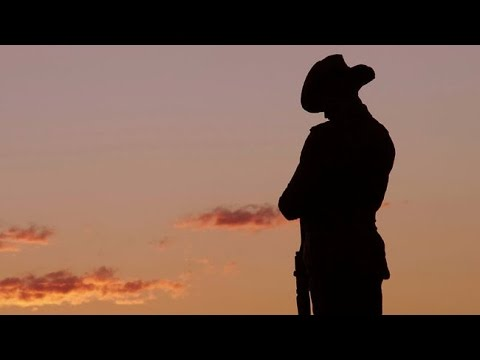 ANZAC DAY - Ode/Last Post and Reveille