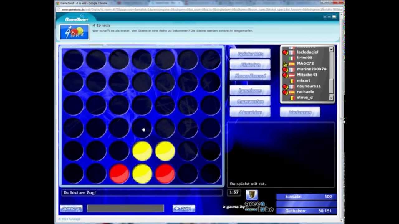 Game Twist Com