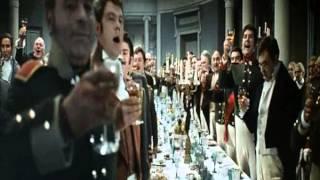 """Традиционные вдребезги (Из советского фильма """"Война и мир"""" s1 II)"""