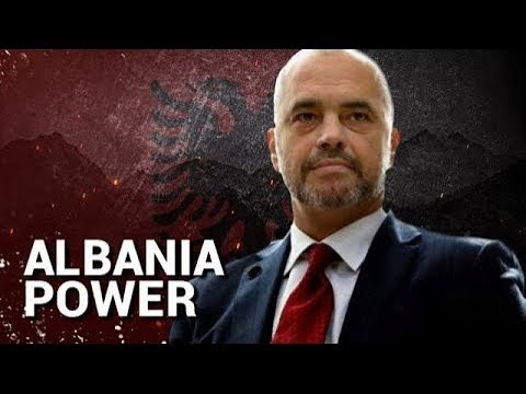 How Powerful is Albania? Albania Military Power 2018