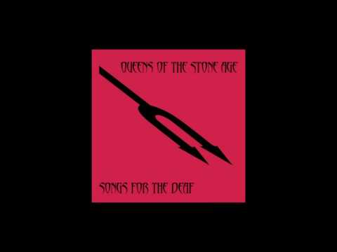 Queens Of The Stone Age - No One Knows (Drums Only)
