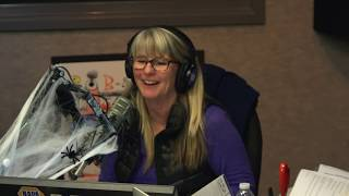Al Jackson Gives Kristi Lee Dating Advice