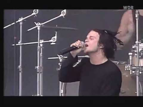 The Rasmus - In My Life  live @ Rock am Ring 06-06-2004