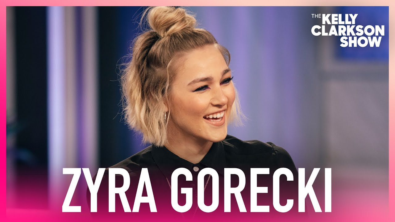 'La Brea' Star Zyra Gorecki Wanted To Be A Mortician Before Acting