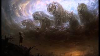 Under The Falling Moon - The Desert Rose