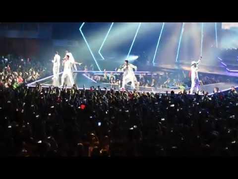 Backstreet Boys - I Want It That Way  [Live At Lisbon DNA World Tour 2019]