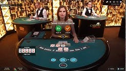 Live Ultimate Texas Hold'em Poker - Honey always cost Money!