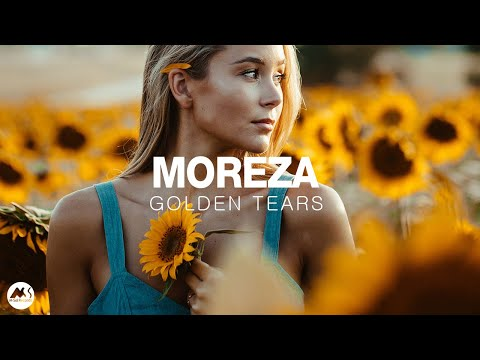 Golden Tears - Moreza [Travel & Living Lounge Vol.1 - VA Compilation](Double CD)