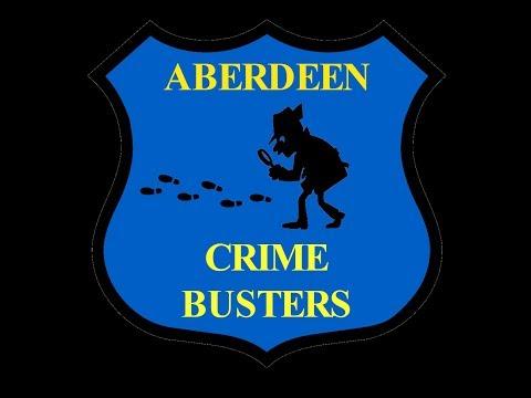 Aberdeen Exxon Robbery