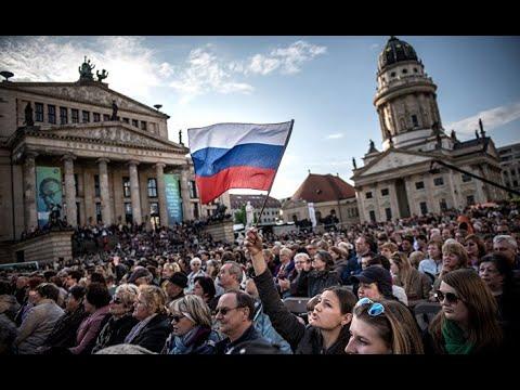 Почему немцы так охотно выбирают Путина?. Frankfurter Allgemeine Zeitung, Германия.