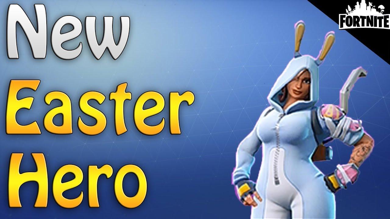 fortnite new easter egg hunt and miss bunny penny - fortnite disintegration quest