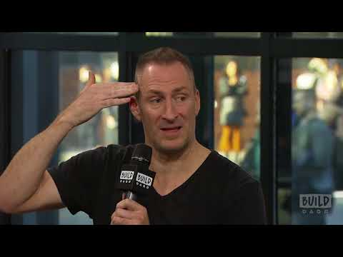 """Ben Bailey On The Return Of """"Cash Cab"""""""