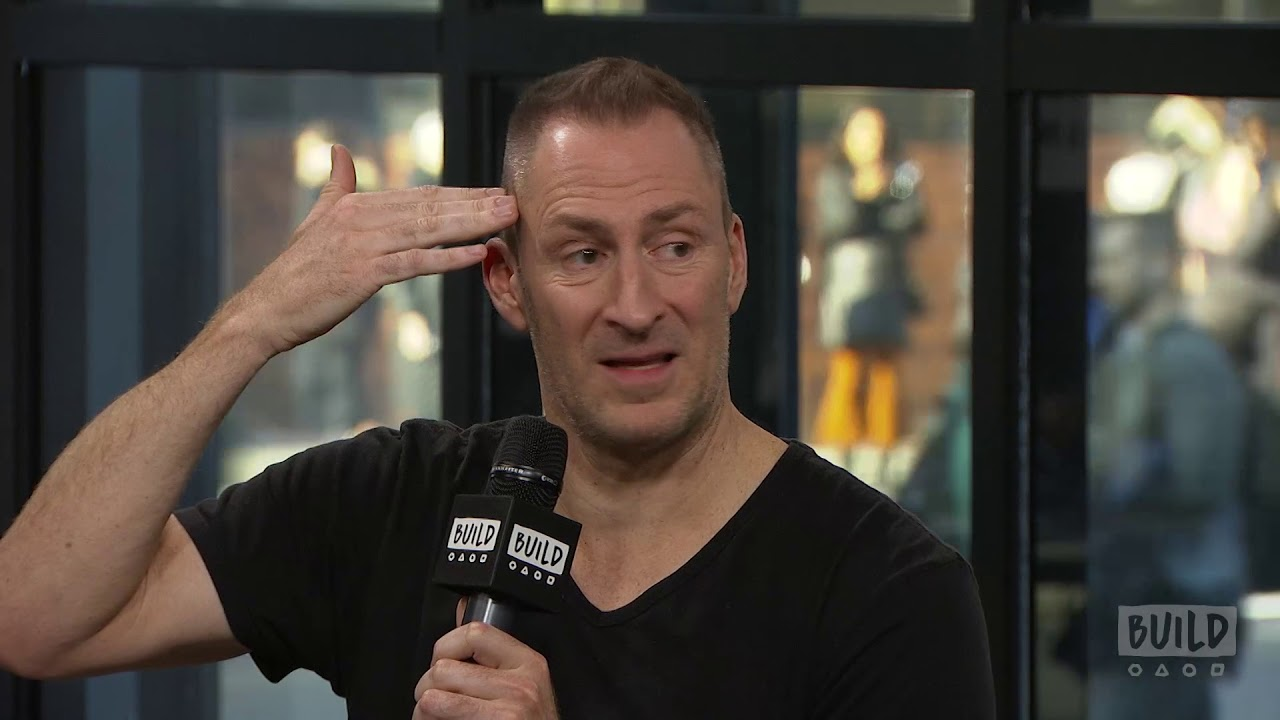 Ben Bailey On The Return Of Cash Cab Youtube
