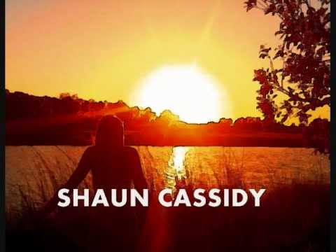 MORNING GIRL - Shaun Cassidy (Lyrics)