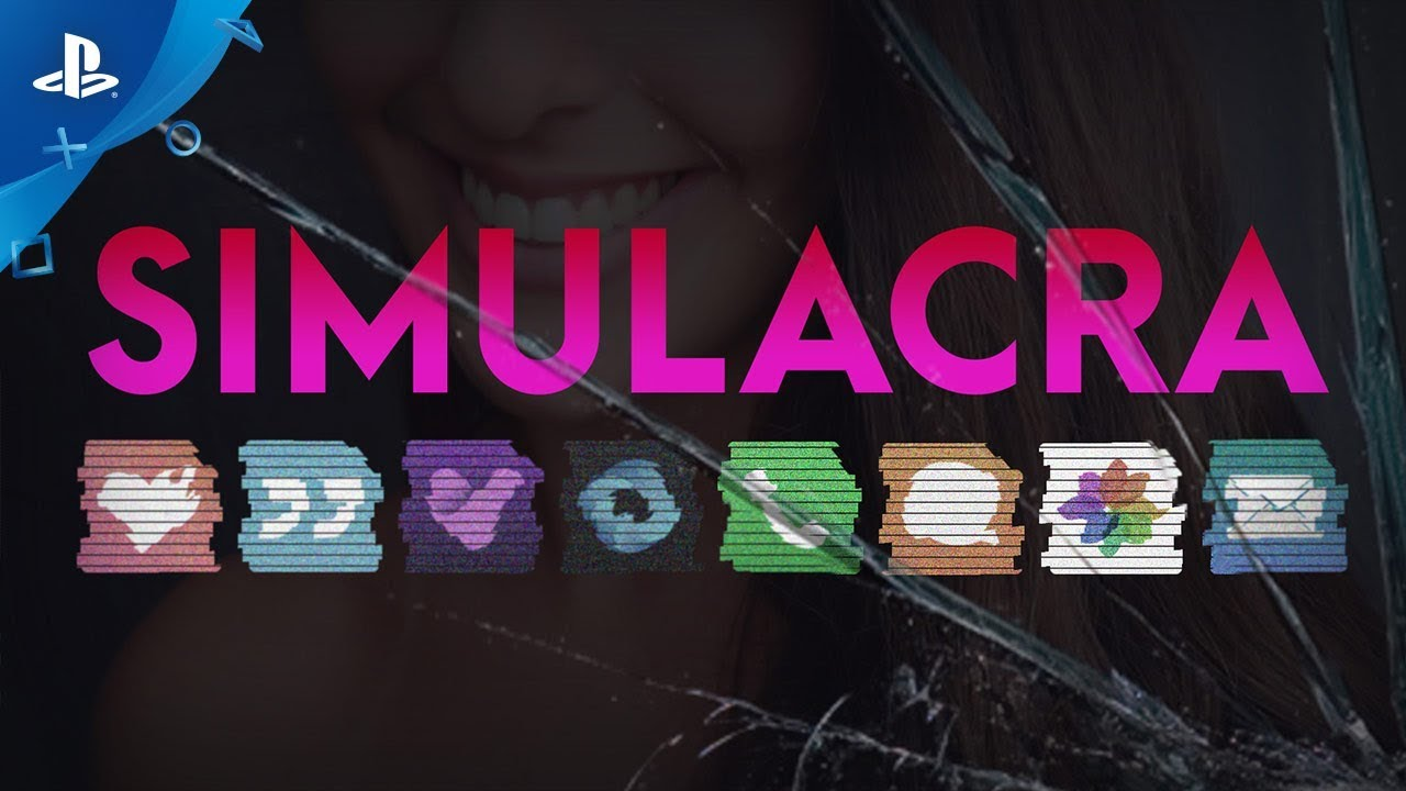 Simulacra - Announcement Trailer | PS4