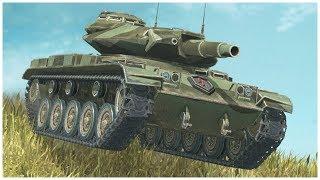 T49 DERP FUN WoT Blitz Replay