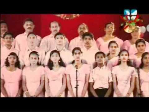 christmas carol song malayalam