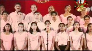 christmas carol song malayalam