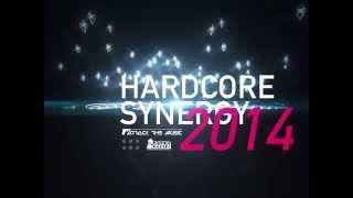HARDCORE SYNERGY 2014 Jingle Video - JAKAZiD Version