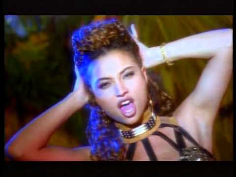2 Unlimited - Tribal Dance (audio remastering)