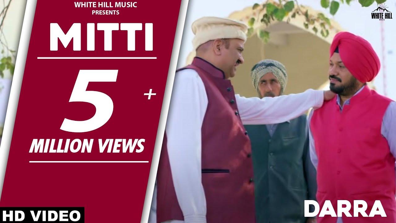 Download Mitti   Darra   Akram Rahi   New Punjabi Song 2018   White Hill Music