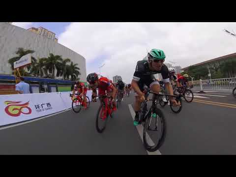 Tour of Guangxi 2017 | Full race highlights