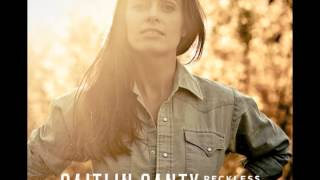 """Southern Man"" by Caitlin Canty RECKLESS SKYLINE (Official Video)"