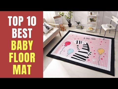 Top 10 Best Baby Floor Mat 2020 ✅ Best Baby Floor Mat For Crawling, Sewing Pattern