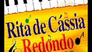 Rita de Cássia - Quando bate a saudade.