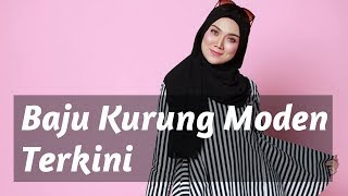 Video Baju Kurung Moden Terkini 2018 download MP3, 3GP, MP4, WEBM, AVI, FLV Agustus 2018