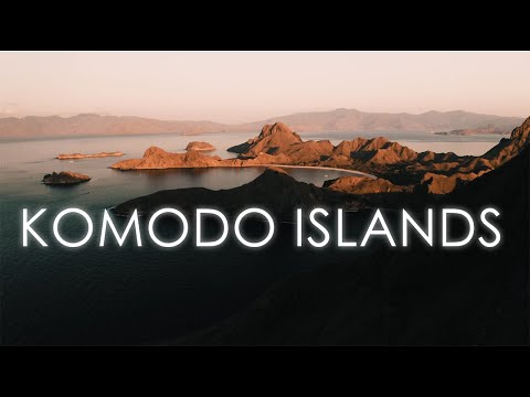 Onboard the Aqua Blu: Komodo Islands
