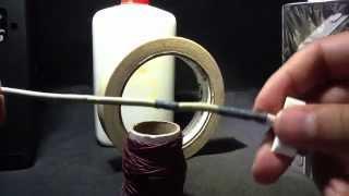 Como reparar un cable de Apple - Arreglar conector iPod
