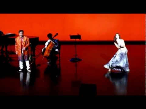 The First Night 初夜 (Neele Gagan Ke Tale) - Laurance Tan