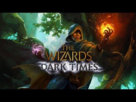 "The Wizards : Dark Times - Bande Annonce ""Date de lancement"""