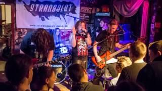 Strangelet - Tainted (Demo)