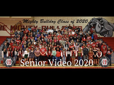 Pueblo Centennial High School | CLASS OF 2020 | OFFICIAL Senior Video