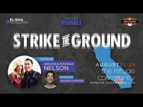 Night 676 | Part 1 | Jerame Nelson | August 22, 2018
