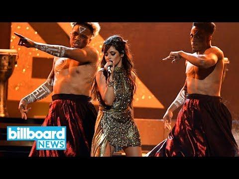 Camila Cabello Teases 'Havana' Feat. Young Thug | Billboard News