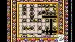 Wario Blast   Game Boy   Retro Commercial  Trailer   199x   Nintendo mpg