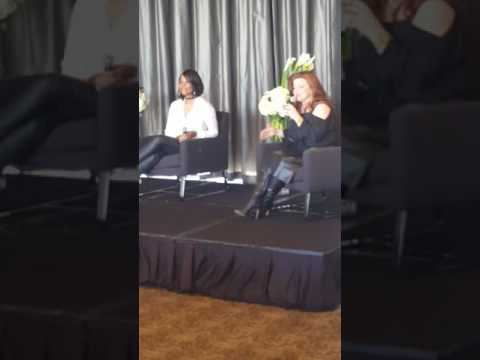 , The Haves and The Have Nots Cast Dish on New Season at Atlanta Press Lunch!