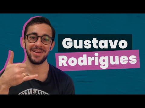 #NossosAlunos Fullstack Master - Gustavo Rodrigues